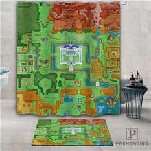 Grosshandel Shower Curtain Zelda Gallery