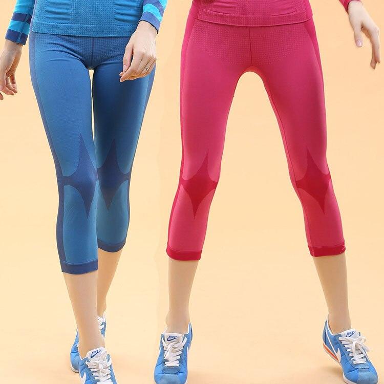 Mujeres profesionales pantalones cortos ropa deportiva traje - Ropa deportiva y accesorios - foto 1