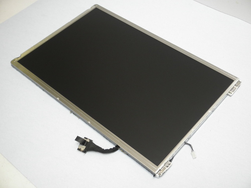 A1208 A1173 A1195 17 LCD Screen LM171W02 TL B2 for iMac G5 original working 6 months warranty