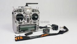 With X8R Receiver Only $232.7 FrSky 2.4GHz ACCST TARANIS X9D PLUS Digital Telemetry Transmitter Radio System 2.4G Set +- Battery