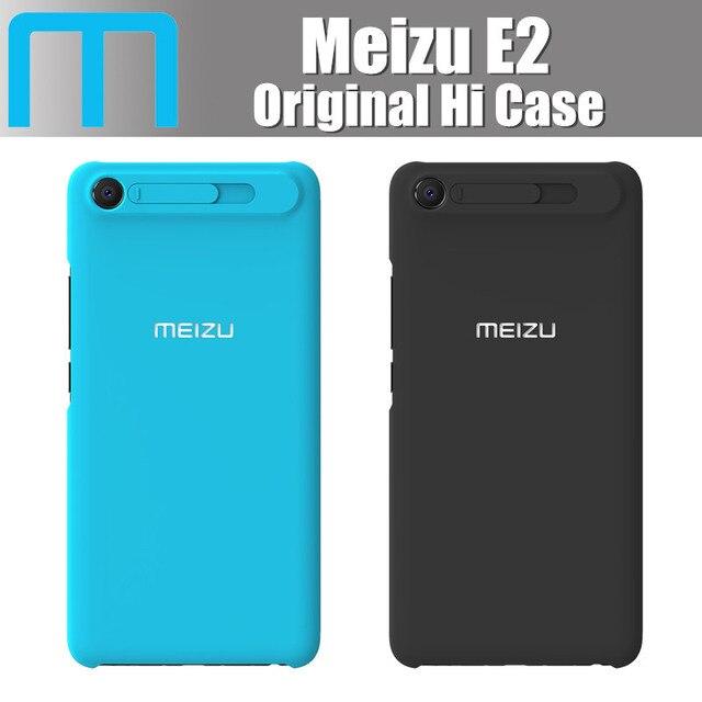 meizu e2 case original hi case smart draw marquee led banner effect matte back cover - Smartdraw Portable