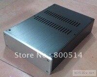 TK2207 Full Aluminum Power amplifier Enclosure/ headphone amp /preamp case