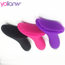 Sex Product Clitoris Vibrators Oral Sexe Tongue Female dildo  Silicone Breast Massage  Sex Toys For Women