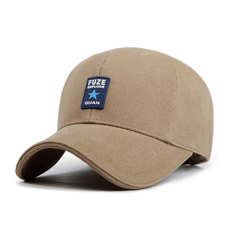 ...  AETRENDS Men hat summer russia black trucker cap man mark hip hop baseball  cap ... d17a138c34d9
