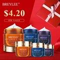 BREYLEE Face Eye Cream Facial Serum Vitamin C Whitening Cream Retinol Hyaluronic Acid Moisturizer Anti Wrinkles Skin Care