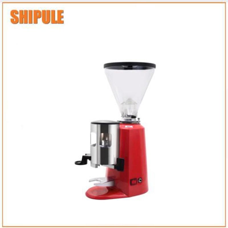 Grinder electric coffee grinder