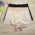 Горячая Продажа женская Плюс Размер Трусики Удобные rUnderpants Женщины Большой Размер L-2XL Underware
