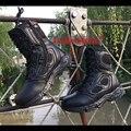 Laite Grupo Hebe 2017 Delta Botas Tácticas Militares Hombres Invierno Botas de Desierto de Combate SWAT Americano Equipo de Senderismo Zapatos Hombres Zapatos Size36-46