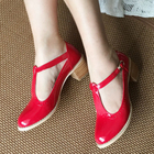 Women sandals oxford...