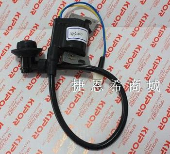 Free Shipping IG3000 IG6000 High voltage magneto magnetor ignition coil suit for kipor kama