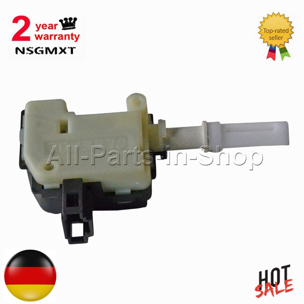 AP01 AP01 Fast Shipping Trunk Lock Actuator  For Audi A5 8F A4 8E B6 B7 Tailgate Central Boot Locking Actuator 4B9962115C