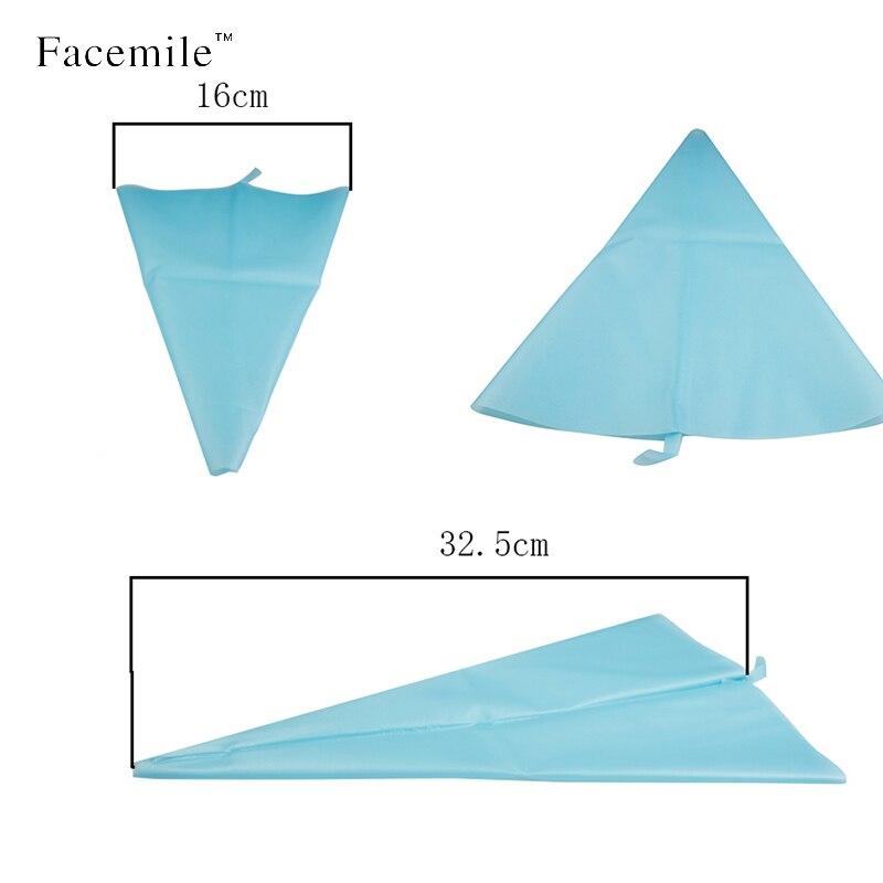 Facemile 3pcs / set Қайта қолданылатын - Тағамдар, тамақтану және бар - фото 4