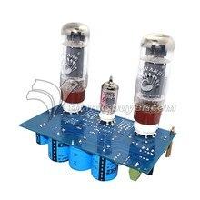 Recommander 10 W + 10 W EL34 + ECC83 Classe asymétrique Un Stéréo amplificateur DIY kit