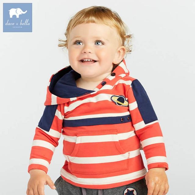 a7a3d023b DBA7811 dave bella autumn baby boys long sleeve clothes children ...