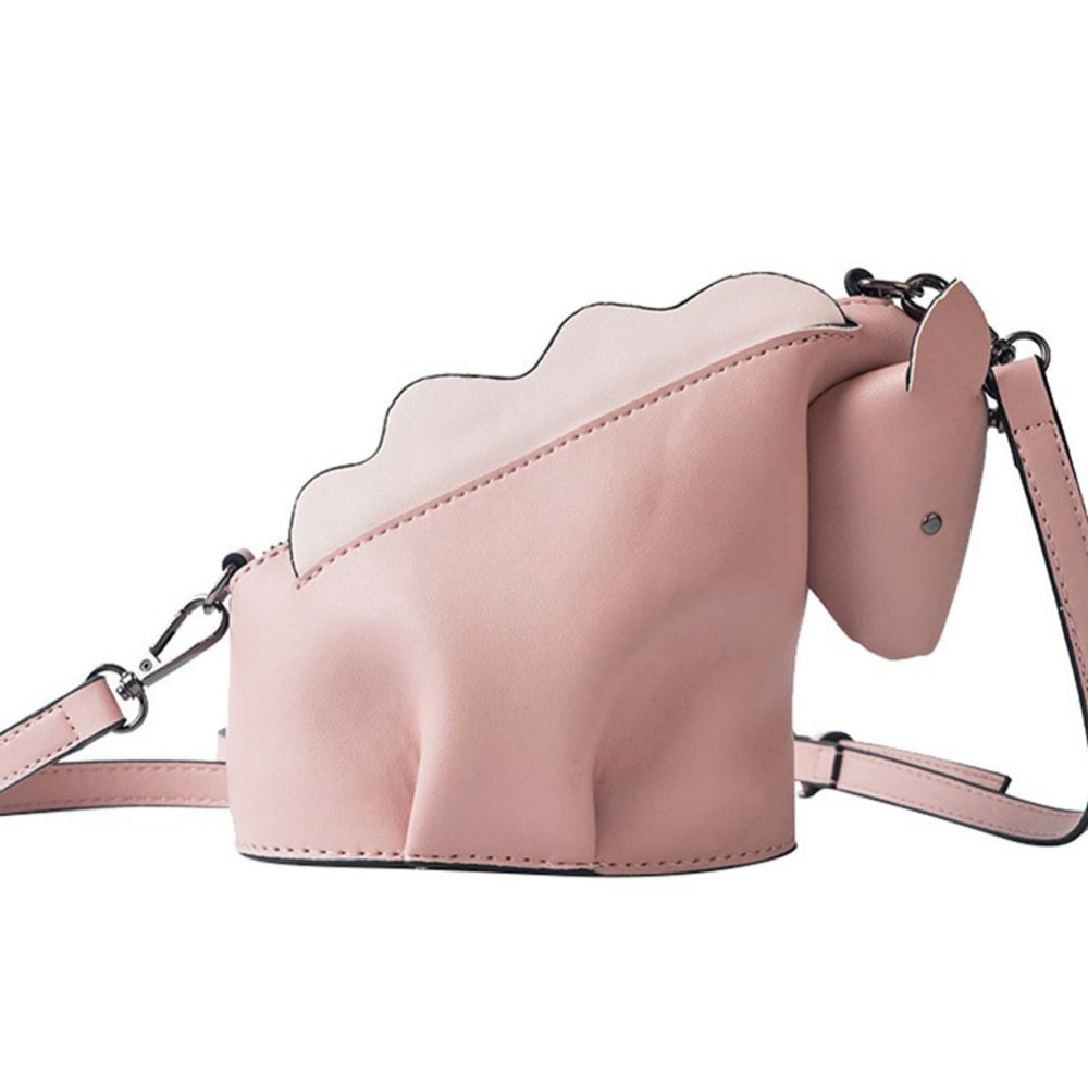 Family Passport Cover Crossbody Bag Shoulder Straps Wallet for Women Girl Animals