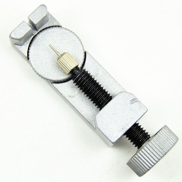 Uhr edelstahl armband einstellen