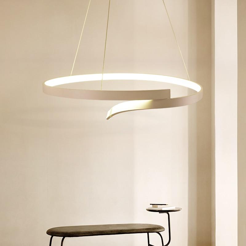 LED Modern Chandelier Lighting Bedroom Dining Room Kitchen