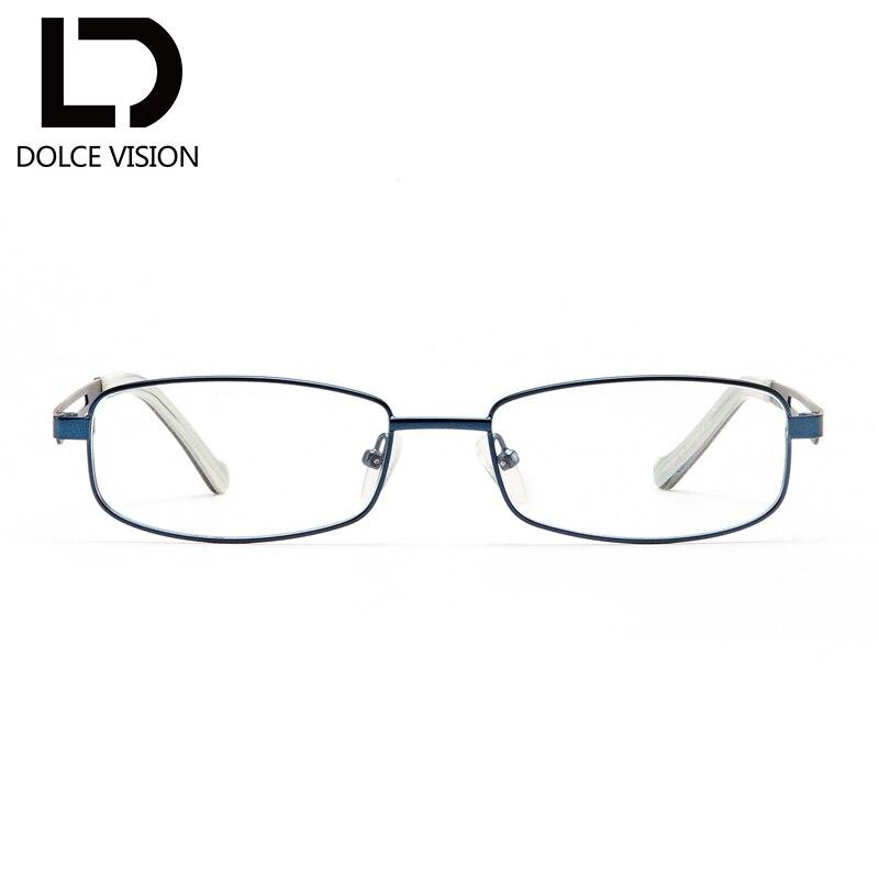 Optische Gläser Dolce Oval Anti Blue c2 Astigmatismus Ray Brillen Dioptrien C1 c3 Myopie Progressive Vision c4 Männlichen Photochrome Männer AqqIwtBgn