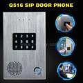 2016 Newest IP SIP Voip Intercom Door Access Control for Door Security