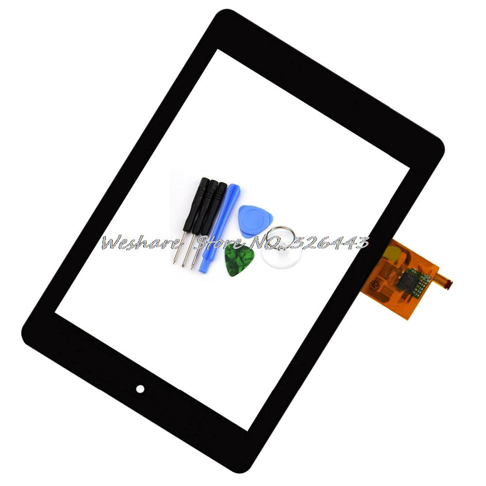 New 7.9 inch Black Touch Screen for Acer Iconia Tab A1 A1-810 A1-811 Tablet Digitizer Sensor Replacement Free Shipping