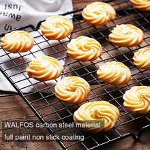 Stainless Steel Nonstick Cooling Rack Grid