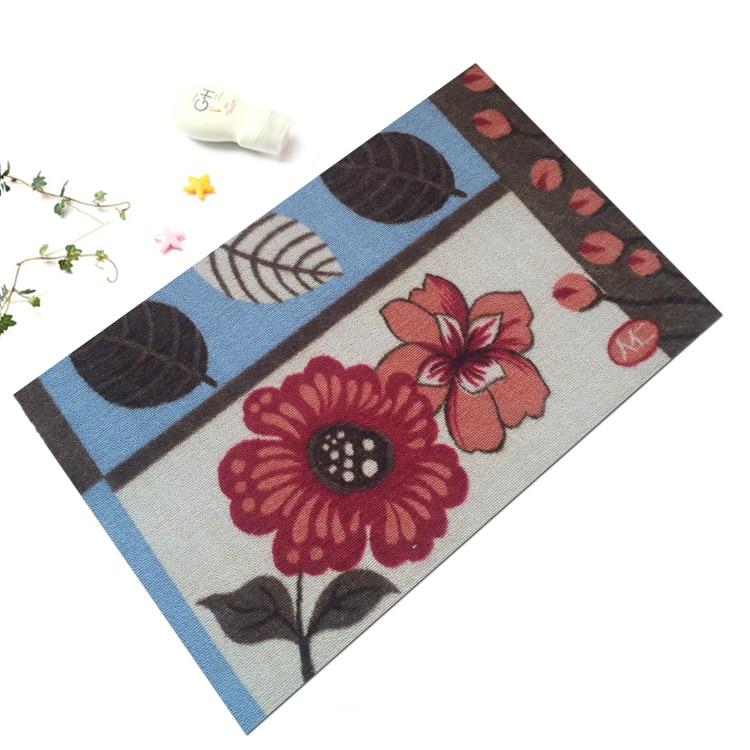 Slim Bedroom Door Mats Doormat Home Non Slip Mats Carpet Floor Mats Door  Hall Toilet Water Can Be Cut On Aliexpress.com | Alibaba Group