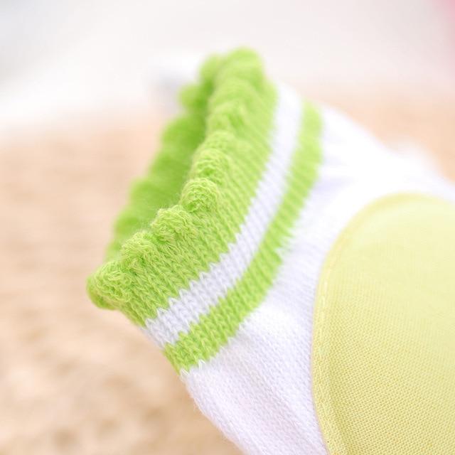 Cozy Cotton Baby Kneepad