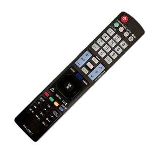 Image 2 - ИК пульт дистанционного управления для LG, беспроводной светодиодный ЖК телевизор, AKB73615303