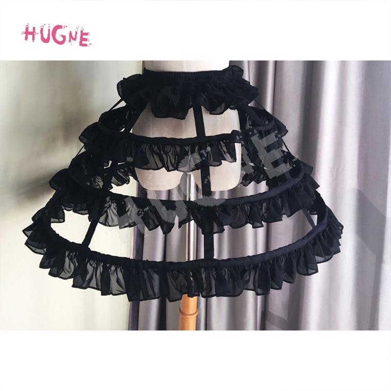 HUGNE-Lolita-Dress-Gothic-Style-Womens-Black-Cotton-Gothic-Long-Sleeves-Court-Lolita-Dress-XS-XXL(4)