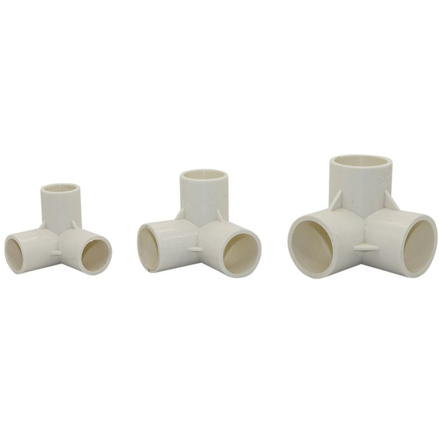 1PC PVC Three-Dimensional Tees Inner Diameter 20mm25mm32mm PVC Pipe Fittings  sc 1 st  AliExpress.com & 1PC PVC Three Dimensional Tees Inner Diameter 20mm25mm32mm PVC ...