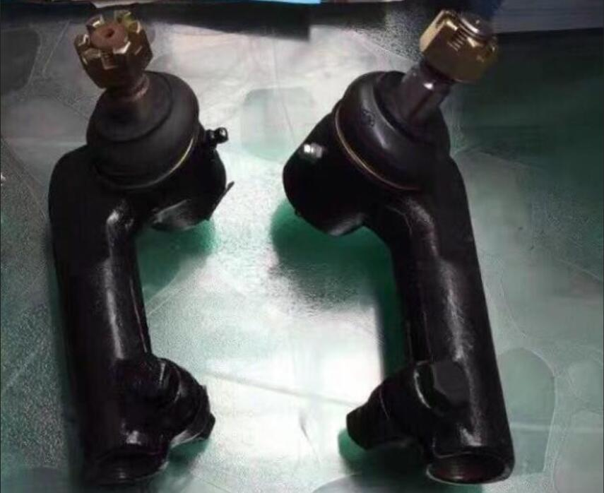 Ningbo Benye BY324 tractor parts,set of steering joints (left and right), Part number: ningbo benye tractor the by 304 power steering cylinder