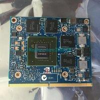 מחשב נייד תחנת עבודה חדשה mxm-חצי גרפיקה עבור hp zbook של nvidia quadro k2200m