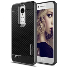 Suaget Aristo 2 Case For LG Tribute Dynasty Aristo 3 Rebel 3 Stylo 3 Shockproof Rugged