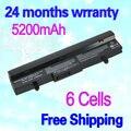 JIGU High Qualiy black Laptop Battery for ASUS 70-OA1B1B2100 90-OA001B9000 AL31-1005 AL32-1005 ML31-1005 ML32-1005 PL31-1005