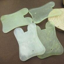Natural Jade Scraping Board, Facial Plate Free Shipping