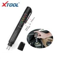 Nauwkeurige Olie Kwaliteit Check Pen Universal Remvloeistof Tester Auto Brake Liquid Digitale Tester Voertuig Auto Automotive Testen Tool