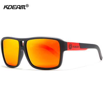 Kdeam Protect Your Eyes mens sunglasses