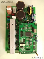 Dahao P/N MS101 XY driver controller MS 21 board MS 01 card for China embroidery machines spare parts Three phase drive board