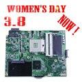 Para asus k52f a52f laptop motherboard placa de sistema, X52Fmainboard