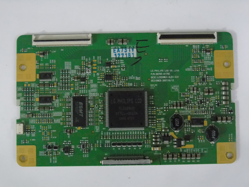 6870C-0175C Good Working Tested