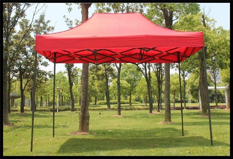 Aliexpress.com: Comprar Flytop impermeable gazebo carpa plegable ...