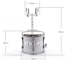 14 Marching Snare Drum Basswood shell Percussion Musical instruments Shipping time 10 15 days