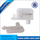 10 pcs Small Damper with big filter for Epson DX3 DX4 DX5 Print Head for Epson R1800 R1900 R1390 For Mimaki JV3/JV4/JV22