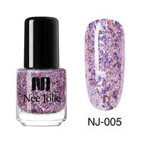 Holo Glitter NJ-05