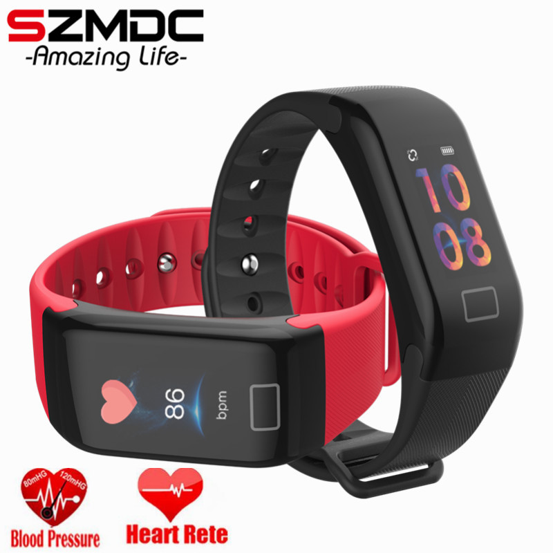 szmdc-hot-color-screen-waterproof-font-b-f1-b-font-plus-smart-bracelet-wristband-call-reminder-step-pulse-heart-rate-monitor-pk-mi-band-3