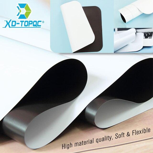 Фото гибкая белая доска для рисования водонепроницаемая магнитная цена