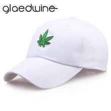 Glaedwine SnapBack algodón Sol sombrero Bordado cáñamo calle gorra de béisbol  negro unisex vintage Cap hombres 7758c390ec1