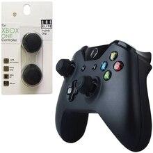 Xboxoneシリコーンアナログ親指スティックはxbox oneコントローラスカル & co.cqcエリートサムスティックxbox oneゲームパッド