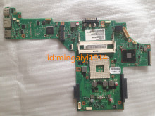 For Toshiba satellite E200 integrated laptop motherboard V000208010 ,100%Tested 6050A2307301-MB-A02 60days warranty