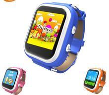 GFTสมาร์ทนาฬิกาสำหรับเด็กที่มีWIFIบัตรสีตำแหน่งนาฬิกา